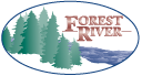 Forest River Recreational Vehicles Home